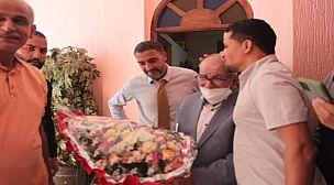 محمد أوملود رئيس للمجلس الإقليمي انزكان ايت ملول