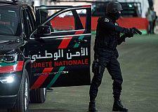 الأمن الوطني يطيح بشبكة إجرامية بمرتيل