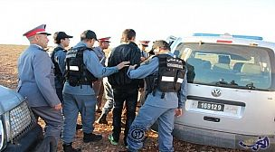 إحالة متهمين بسرقة زوجة محمد ولد عبد العزيز، الرئيس الموريتاني السابق على النيابة العامة