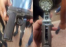 أكادير…الأمن يوقف شابا عمره 19 سنة هدد بسلاح ناري