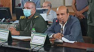 انتخاب اناس البوعناني رئيسا للمجلس البلدي بالقنيطرة وهذه هي تشكيلة المكتب+صور