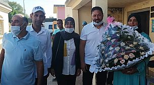رسميا انتخاب التجمعي منصور قريطة رئيسا لجماعة المكرن بأغلبية ساحقة
