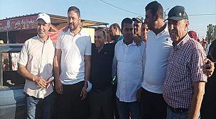 انتخاب منصور قريطة رئيسا لجماعة المكرن