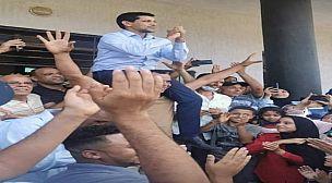 انتخاب ابراهيم شويخ عن حزب العدالة والتنمية رئيسا للجماعة الترابية لالة ميمونة وسط فرحة الساكنة