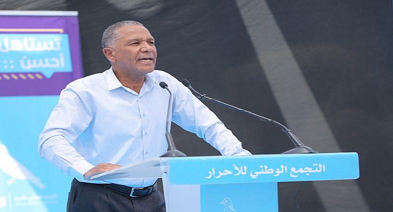 ورزازات…عبد الله حنتي رئيسا للجماعة خلفا للدريسي مولاي عبد الرحمان