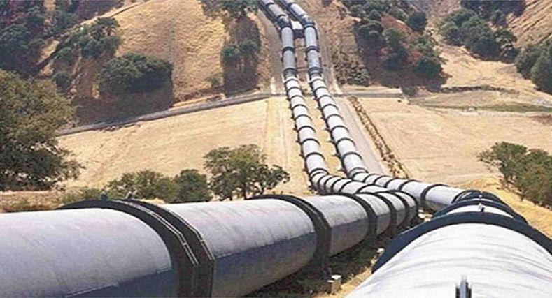 تأكيد جزائري خاص بأنبوب الغاز المار عبر المغرب