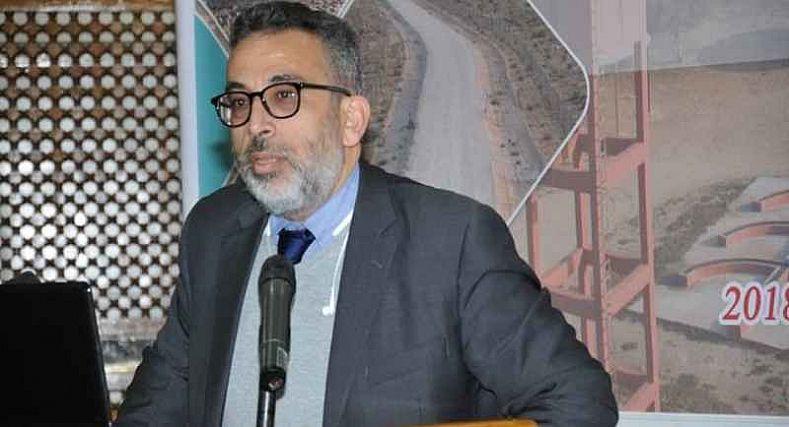 عبدالله غازي رئيسا لجماعة تيزنيت.