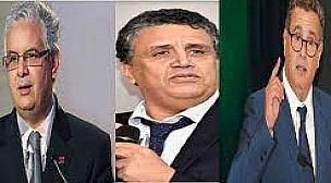 أخنوش يتجه نحو التخلي عن حلفائه التقليديين وضم البام والاستقلال للحكومة