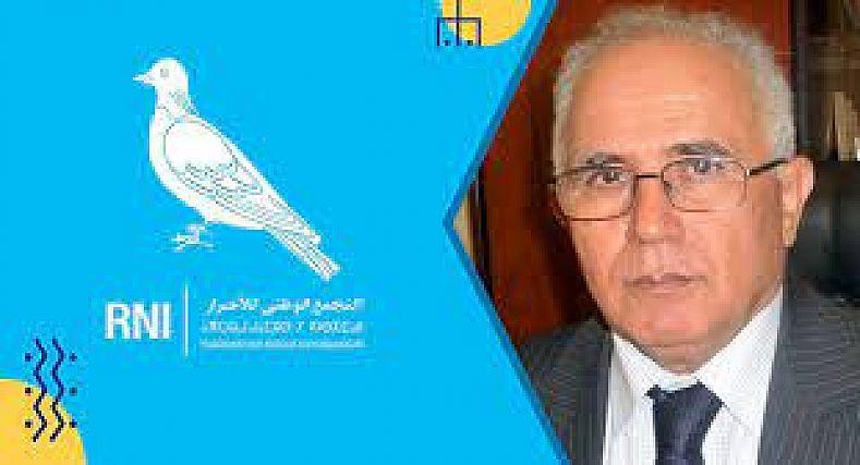 سعيد ضور يستقيل من مجلس جهة سوس ماسة