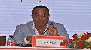 الناصري رئيس فريق الوداد البيضاوي يخلف نجيب عمور على رأس  مجلس عمالة البيضاء