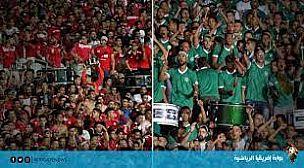 الجامعة الملكية المغربية لكرة القدم تقرر السماح للجماهير بالعودة إلى الملاعب الرياضية وفقا لشروط محددة