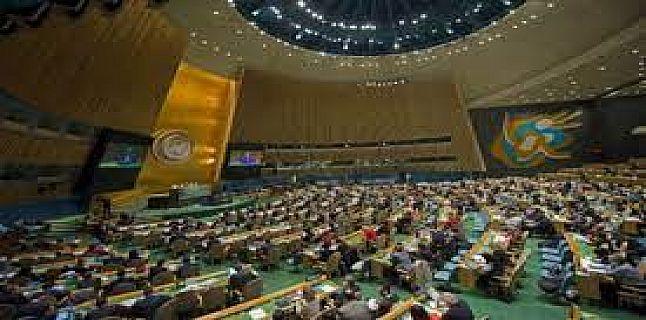 الجزائر وجنوب إفريقيا وناميبيا خصوم المغرب في الدورة 76 للجمعية العامة للأمم المتحدة