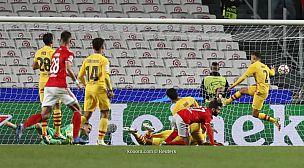 دوري أبطال أوربا… برشلونة يخسر مباراته الثانية والبايرن يواصل تألقه+نتائج الدورة 2