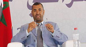 العدالة والتنمية يختار عبد الله بوانو رئيسا لمجموعته النيابية بمجلس النواب