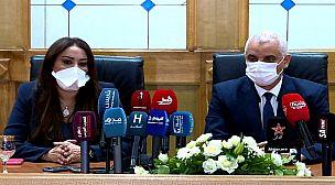 بعد قضائها أسبوعا في الحكومة.. محمد السادس يعفي وزيرة الصحة ويعيد آيت الطالب إلى منصبه.