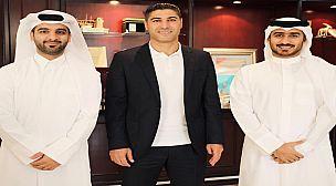 نادي قطر الرياضي يعلن تعاقده مع المدرب المغربي يوسف السفري