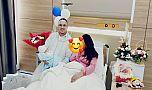 طاقم ماروك نيوز يهنئ الزميل حسن عبايد بمولوده الجديد.