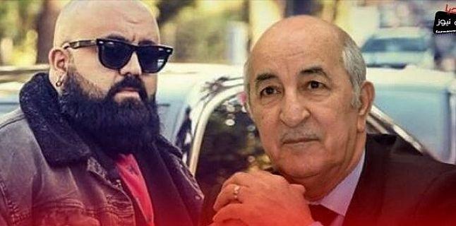 الدون بيغ المغربي يتحدى أكبر قوة ضاربة ً…!!!