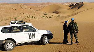 تقرير الأمين العام للأمم المتحدة يقبر خيار الاستفتاء في الصحراء المغربية