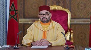 الملك محمد السادس: الانتخابات انتصار للخيار الديمقراطي المغربي