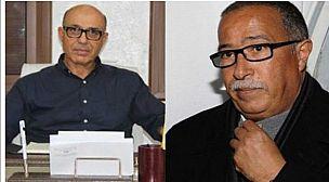 أخشيشن والهلالي يفوزان بمقعديهما في مجلس المستشارين بجهة مراكش آسفي