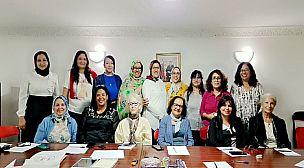 هذه مطالب رابطة كاتبات المغرب لحكومة أخنوش