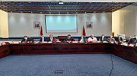 مجلس جهة سوس ماسة يصادق على النظام الداخلي وباقي نقط جدول أعمال دورته الاستثنائية