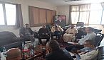 أكادير…اتفاق بين غرفة الصناعة التقليدية والمديرية الجهوية لوضع خطة عمل مشتركة