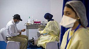 كورونا المغب…الوضعية الوبائية تتحسن وأزيد من 700 ألف شخص تلقوا الجرعة الثالثة من اللقاح