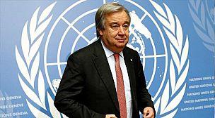 غوتيريس يطلع مجلس الأمن على التطورات في الصحراء المغربية