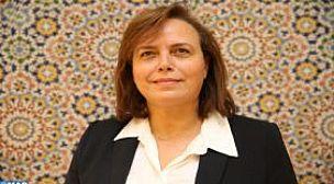 بروفايلات وزراء أخنوش…عواطف حيار وزيرة التضامن والإدماج الاجتماعي والأسرة