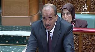 نقابي على رأس مجلس المستشارين بالمغرب