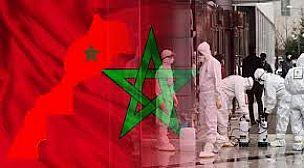 كورونا المغرب… 504 إصابات جديدة و24 وفاة خلال 24 ساعة