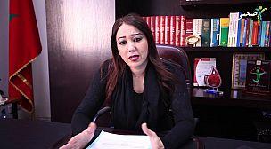 بروفايلات وزراء أخنوش…نبيلة الرميلي وزيرة الصحة