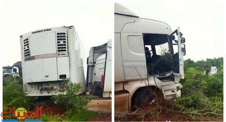 حسب وزير خارجيتها: مالي ملتزمة بالعثور على المسؤولين عن قتل السائقين المغربيين