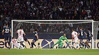 دوري أبطال أوربا…باري سانجيرمان يحقق فوزا مهما