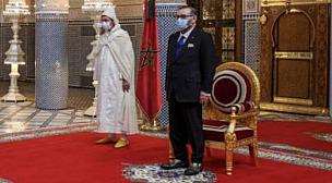 عاجل…الملك محمد السادس يترأس بفاس مراسيم تنصيب الحكومة الجديدة