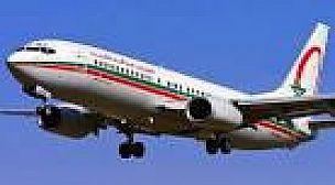 مقطع فيديو للنشر شركة الطيران المغربية تقتني طائرة جديد من صنع ايطالي