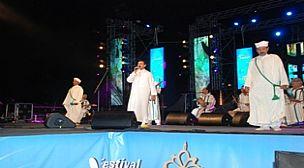 انطلاقة مهرجان تيميتارفي نسخته الحادية عشرة تسجل حضورا جماهيريا باهتا وتعزيزات أمنية فاقت التوقعات
