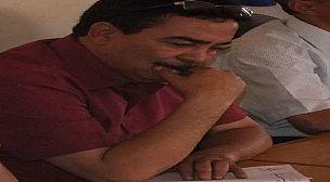 النائب الإقليمي لوزارة التربية الوطنية بزاكورة يشعل الفايسبوك