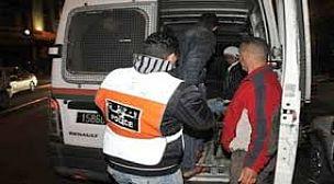 عصابات تهاجم ليلا صالونات الحلاقة للنساء بأكادير،من أجل السطوعلى ما تم تحصيله يوميا من نقود.