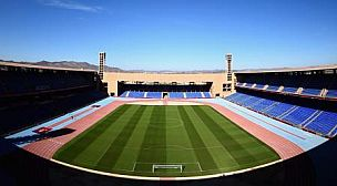 رسميا مباراة ريال مدريد و كروز أزول ترحل لمراكش