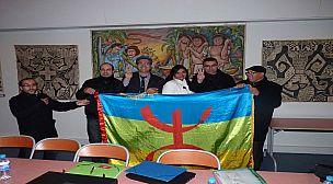 التجمع العالمي الأمازيغي يتأسس بفرنسا وممثله يدعو وزارة الخارجية لتفعيل ترسيم الأمازيغية