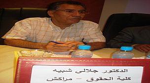 تحليل المشهد السياسي المغربي الحالي في ضوء الانتخابات البرلمانية ليوم 25 نونبر2011