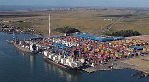 المغرب ثاني بلد مصدر للسلع نحو ميناء ريو غراندي البرازيلي
